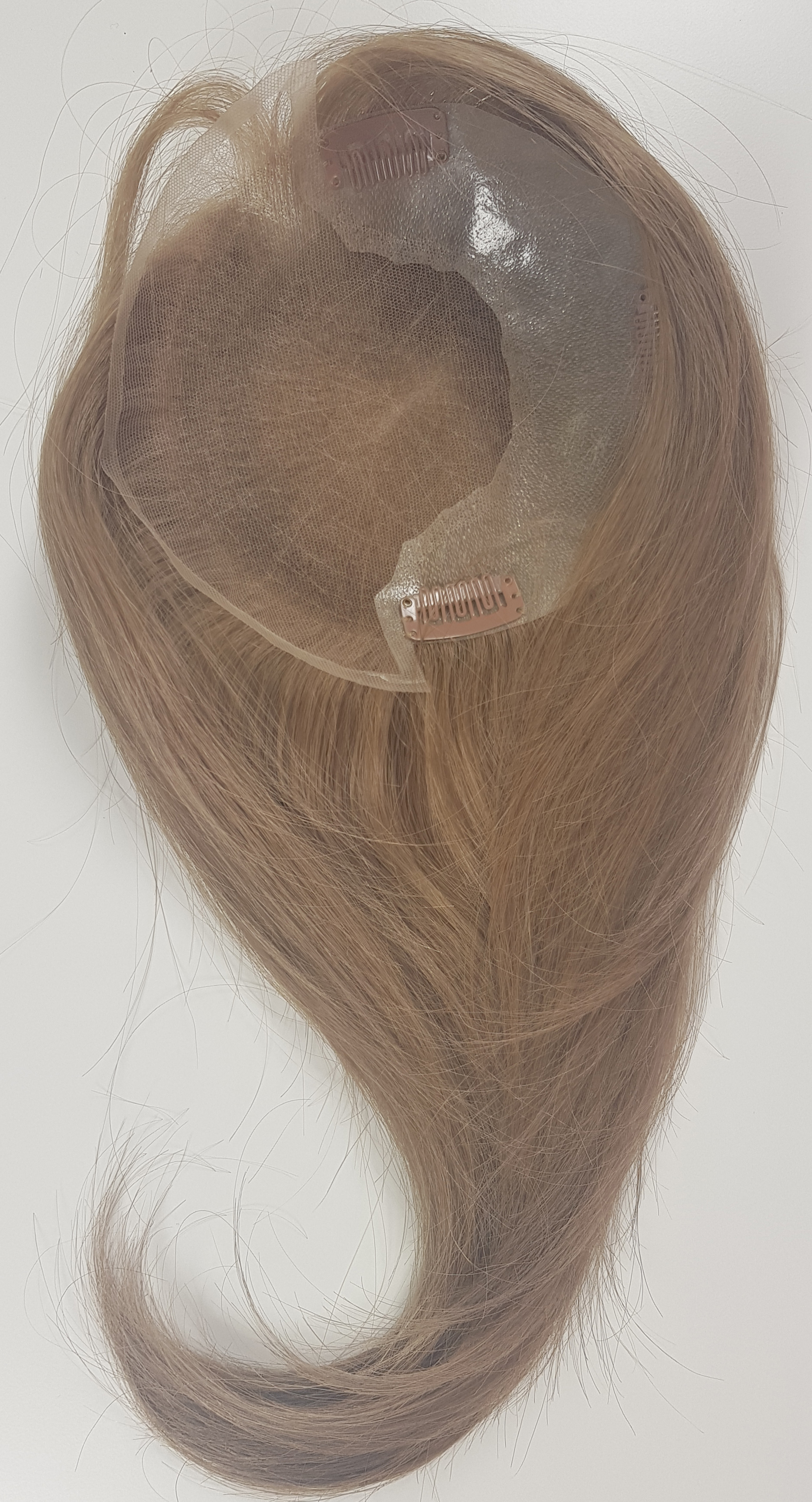 Hair Toppers Style Clara Colour 8