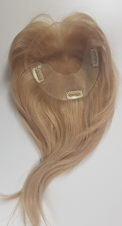 Hair Toppers Style Clara Colour 16